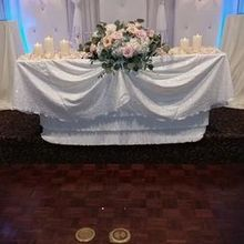 Photo for Bellarue Events & Floral Design Review - Sweetheart table