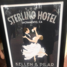 Photo of Wedgewood at The Sterling Hotel in Sacramento, CA
