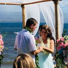Photo for The Perfect Wedding Maui Review