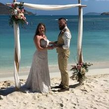 Photo of Michael, a St. Thomas Wedding Officiant in St Thomas, VI