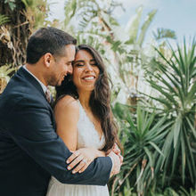 Photo of Aurora Photography in Miami, FL - We both felt very relaxed during our portraits