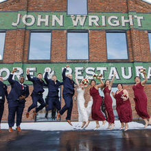 Photo of John Wright Restaurant in Wrightsville, PA