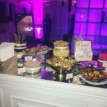 Photo of Weddings by Debra Thompson LLC in Westchester, NY - Perfect sweet and savory choices.
