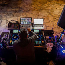 Photo of Tiger Jones Productions Wedding DJ Hawaii in Kailua Kona, HI