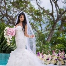Photo of JENNIFER GOBERDHAN Signature Weddings in St Augustine,