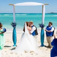 Same sex weddings in bahamas