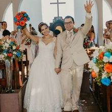 Photo for Bodas Huatulco Review - The chappel decoration was wonderful