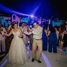 Photo for Bodas Huatulco Review - Lighting and party venue was stunning at Camino Real
