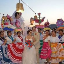 "Photo for Bodas Huatulco Review - You will not regret hiring a ""Calenda"" for your special day"