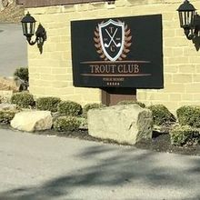 Photo for The Trout Club Review