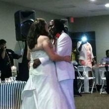 Photo of HPS Entertainment in Naples, FL - First dance!