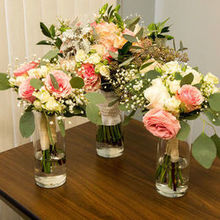 Photo of Easily Arranged Floral Design in Germantown, WI