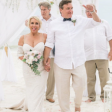 Photo for Your Dream Beach Wedding Review