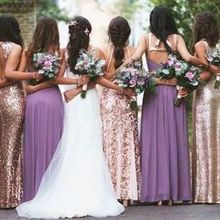 Photo for Adrianne Lugo Professional Hair & Makeup Artists Review - Bridal party
