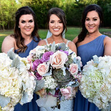 Photo for The Blooming Bride Review - Bride and Bridesmaids flowers