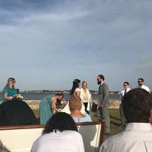Photo of A Wedding Ceremony Your Way in Saint Augustine, FL