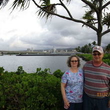 Photo for Linda Dancer with Honeymoons, Inc. Review - Pearl Harbor