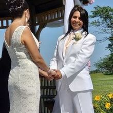 Photo for Church of Ancient Ways - Marie April Gismondi Wedding Officiant Review