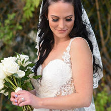 Photo of Jamie Lyn Cintron Salon Spa Wedding in Fort Myers, FL