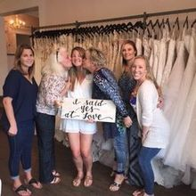 Photo for Love A Bridal Boutique Review