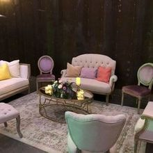 Photo of Events by La Fete in Raleigh, NC - Seating area