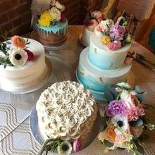 Photo of Events by La Fete in Raleigh, NC - Wedding cakes