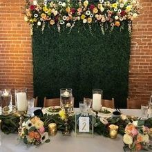 Photo of Events by La Fete in Raleigh, NC - Head table