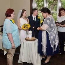 Photo for Weddings By Candi Review - Unity candle ceremony