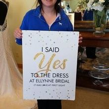 Photo of Ellynne Bridal in Lincoln, NE