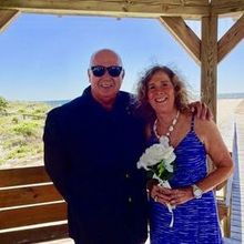 Photo of My Tybee Jack Wedding in Tybee Island, GA