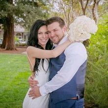 Photo for Bay Area Ceremonies - Wedding Officiant Review - Kevin & Tiffani Tierney
