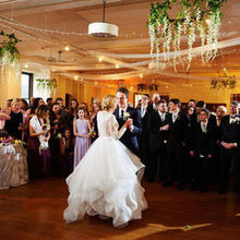 Photo of Baldwin Events in Bryn Mawr, PA - First Dance. Philip Gabriel Photography