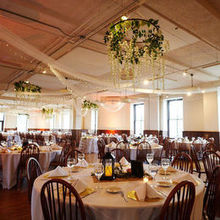 Photo of Baldwin Events in Bryn Mawr, PA - Room and Catering by Wayside Market. (Philip Gabriel Photo)