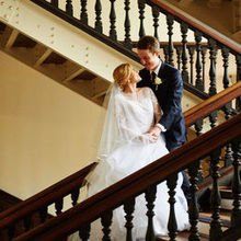 Photo of Baldwin Events in Bryn Mawr, PA - Love this moment by Philip Gabriel Photography
