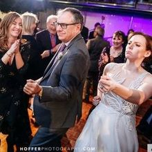 Photo for Don Eaton Band Review - Bride dancing with her Dad