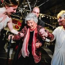 Photo for Don Eaton Band Review - Dancing with 96 year old Grandmother