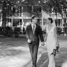 Photo of Charleston Wedding Planner in Mount Pleasant, SC