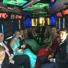 Photo for 1Up'n Limousines and Party Buses Review
