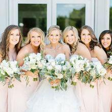 Photo of Atlanta Wedding Florals in Duluth, GA