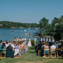 Photo of SHE Luxe Weddings & Design in Portland, ME