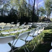 Photo for Smith Event Centers Review - View from our ceremony seating