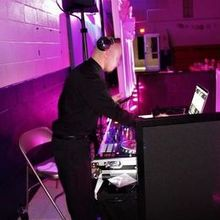 Photo of DJ KYD and Company in Quincy, MA - DJ KYD's amazing skills that kept the dance floor rockin'!