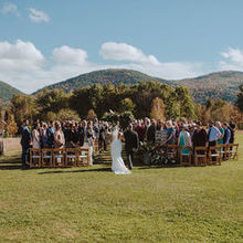 Photo for Burlap and Beams Review - photo credit: Saddleback Studios & Mountainaire Gatherings