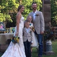 Photo for All Star Catering Co. Review - Mr. & Mrs. Ryan Franta