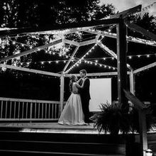 Photo for The Gables Inn and Gardens Review - All the heart eyes for this first dance space!