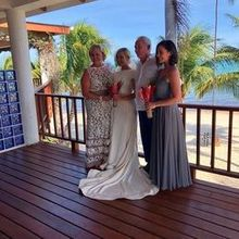 Photo for Signature Belize Weddings Review - Add a comment...