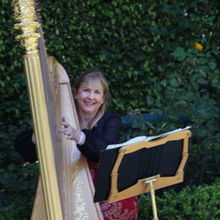 Photo for Orange County Harpist Review