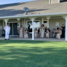 Rose Garden Estate Weddings Reviews Tehachapi Ca 66 Reviews