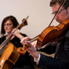 Photo for Giovanni String Quartet Review