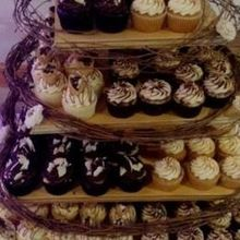 Photo for Frosted Swirl Cupcakes Review